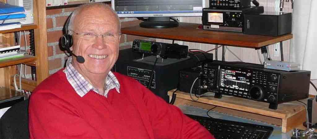 OZ5BIR Experimenterende Danske Radioamatører Birkerød afdeling
