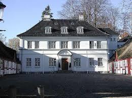 OZ5BIR Hestkøbgård