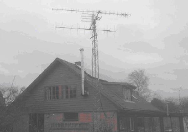 Satellitkommunikation