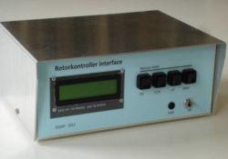 arduino rotorkontroller