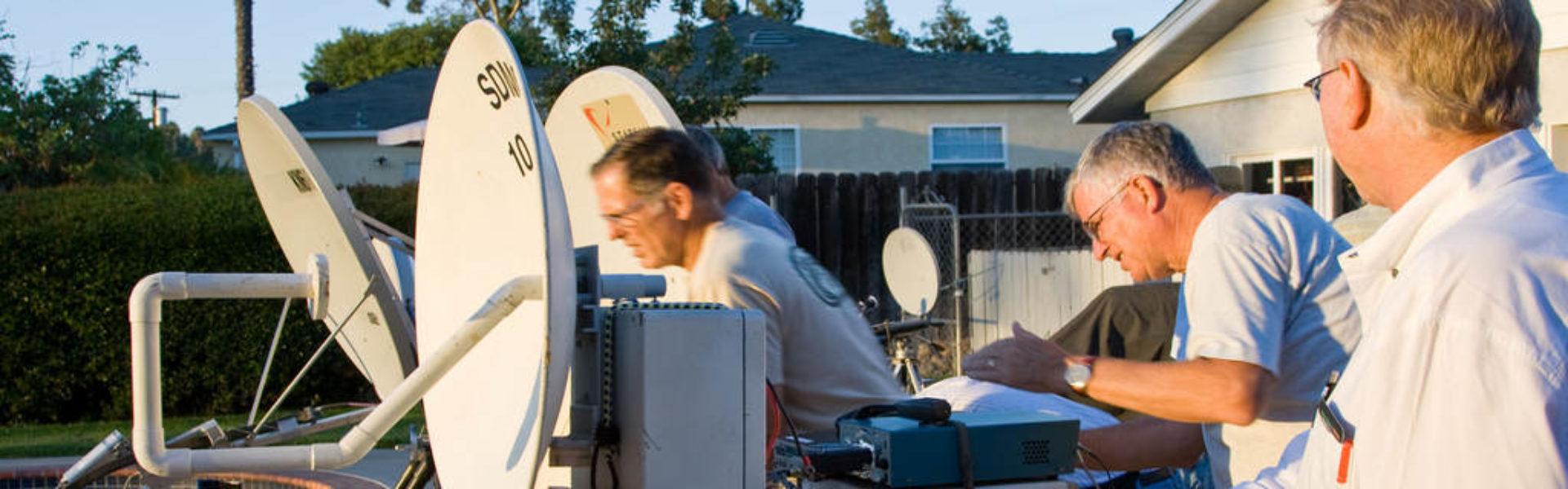 Experimenterende Danske Radioamatører