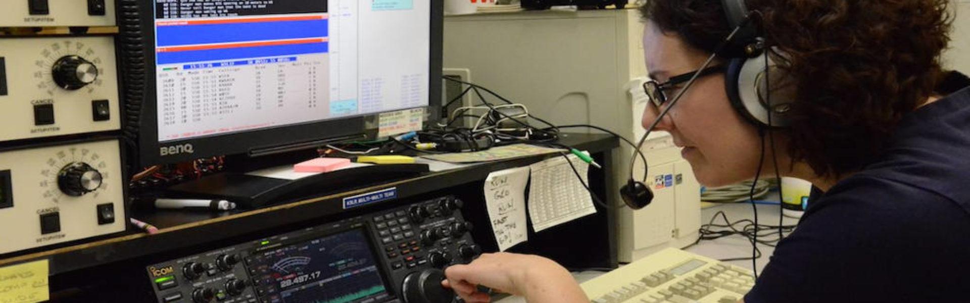 Experimenterende Danske Radioamatører – Birkerød