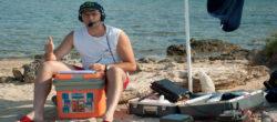 Tag radioen med til skov og strand