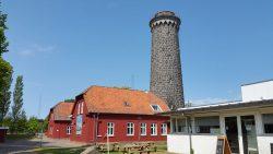 OZ4DUE  Danish Lighthouse Amateur Radio Station