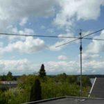 Experimenterende Danske Radioamatører birkerød afdeling spiderbeam