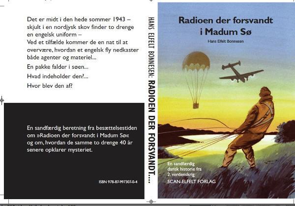 Radiotjenesten under WW2